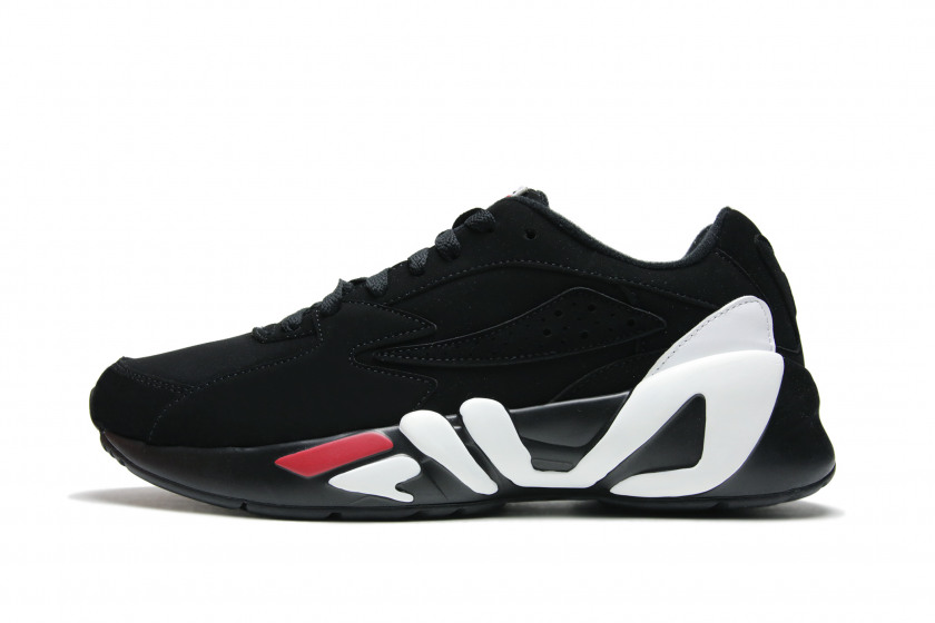 Fila Blows Minds The Black Connoisseur